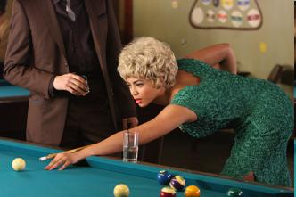 Beyonce Knowles in Cadillac Records.