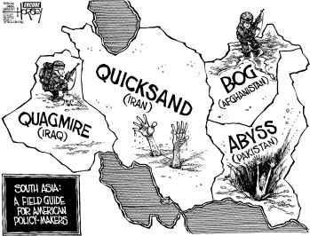 Pakistan Cambodia Deja Vu Invasion Of Pakistan