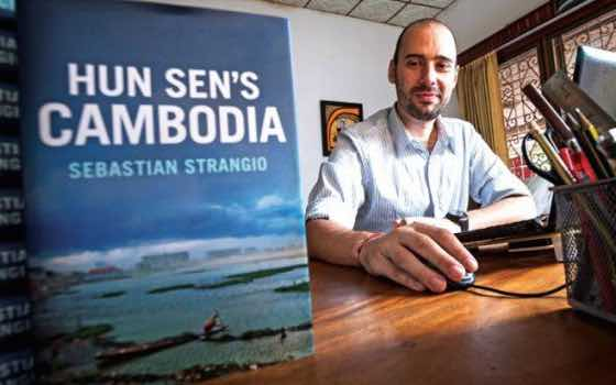 Cambodia's Remarkable Journey