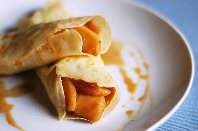 Caramelized Apples: One Recipe with Many Variations