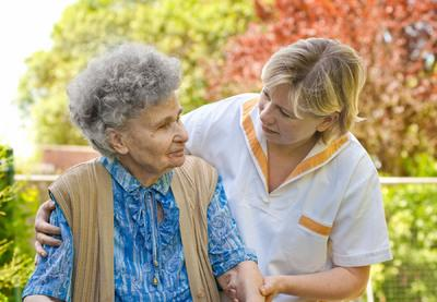 Contact your local Area Agency on Aging as a free resource for information on home health aides, transportation, adult daycare and other services | iHaveNet.com