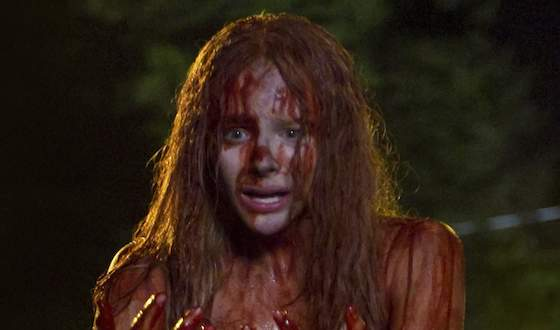 'Carrie' Movie Review - Chloe Moretz and Julianne Moore  | Movie Reviews Site