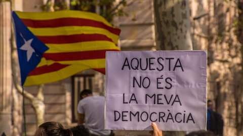 Catalonia: Democracy, Legality and the EU's Role