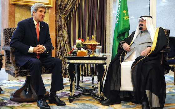 Certainties That Underpin Saudi Arabia Need Reappraisal