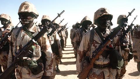 Chad: A Precarious Counterterrorism Partner