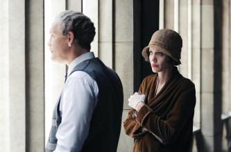 81st Academy Awards 2009 Best Actress Oscar Nomination Angelina Jolie as Christine Collins in Changeling