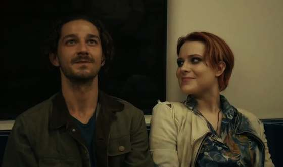 'Charlie Countryman' Movie Review  | Movie Reviews Site