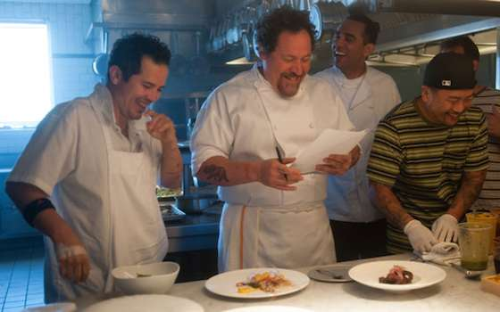 'Chef' Movie Review