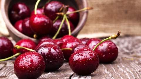 Cherries: Superfood You Should Be Eating