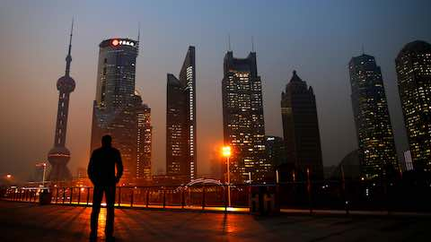 'Ghost Collateral' Haunts Loans Across China's Debt-Laden Banking System