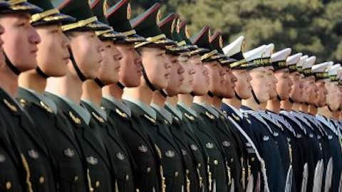 China's Military Reorganization and America's Window of Opportunity