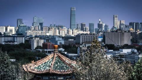 China Offering a World Bank Alternative