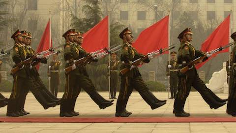 Is China a Threat? The Devil's in the Details