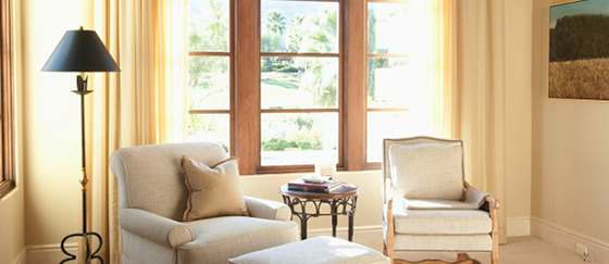 Window Treatments 101