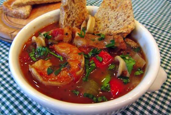 Cioppino: A Classic Taste of San Francisco Recipe