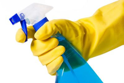 Avoid Poisons Toxins Use Natural Cleaning Products