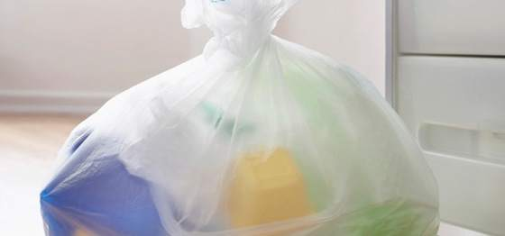 Clever Eco-Friendly Uses for Plastic Bags