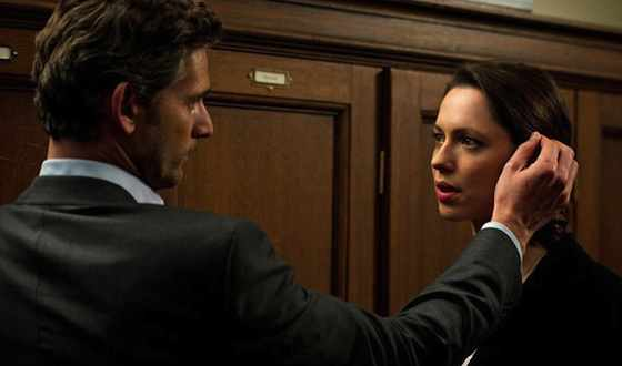 'Closed Circuit' Movie Review - Eric Bana and Rebecca Hall  | Movie Reviews Site
