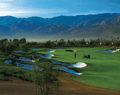 The Club at PGA West in La Quinta features six championship golf courses