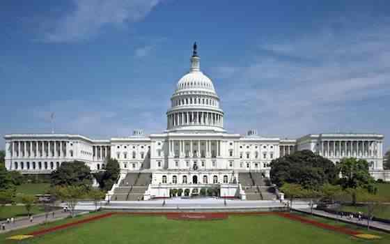Congress Hard at Work at Nothing at All