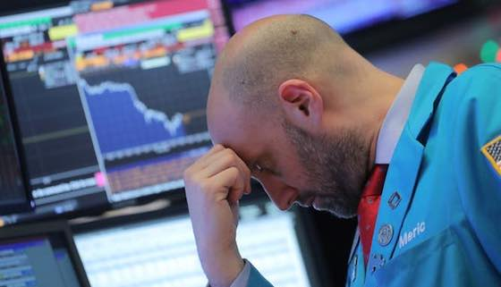 Could A Recession Be Just Around The Corner?