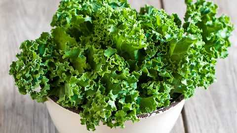 Could Kale be Bad for You?