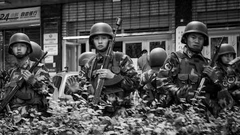 Counterterrorism or Repression? China Takes on Uighur Militants