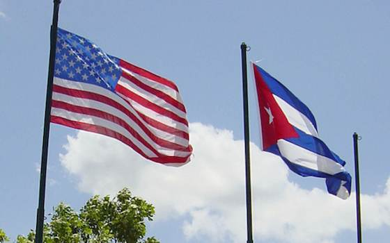 Gunning After Havana: The Low Point of U.S. - Cuba Policy