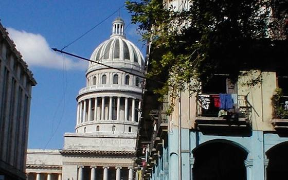 Imprecise Timetable for Cuban Currency Conversion