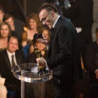 Academy Award�-winner Danny Boyle Achievement in Directing Oscar Winner Slumdog Millionaire