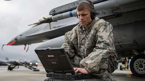 Defense Intelligence Analysis in the Age of Big Data