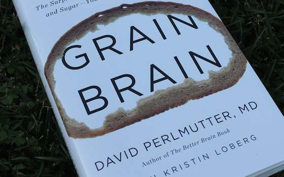 Dementia: Pay No Mind to 'Grain Brain'