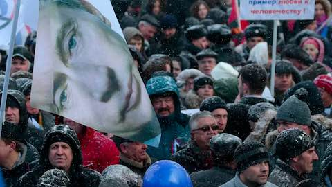 'Democratic' Autocracies are a Threat