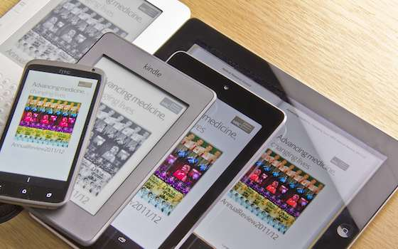 Are Digital Gadgets Robbing Us of Our Boredom?