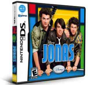 This game turns out to be one more piece of crap turned out in the endless assembly line of crap that makes you think even Disney doesn't think the 'Jonas Brothers' deserve a decent game