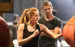 'Divergent' Movie Review