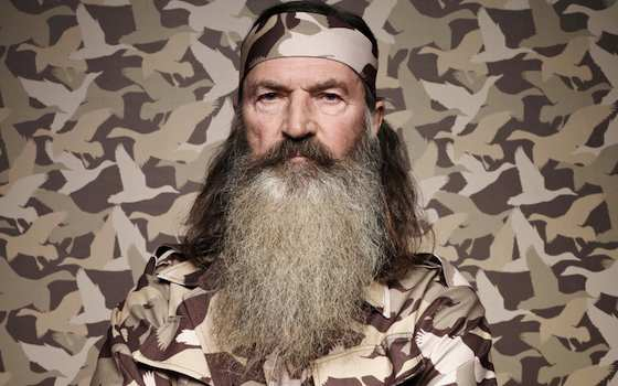 Don't Make 'Duck Dynasty' too PC