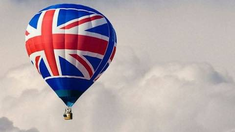 Does Brexit Mark the End of Internationalism?
