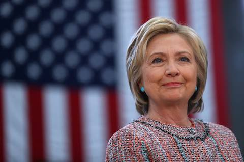 Doling Out the Dough for Pro-Clinton Super PACs