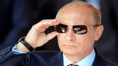 The Russian Honeypot
