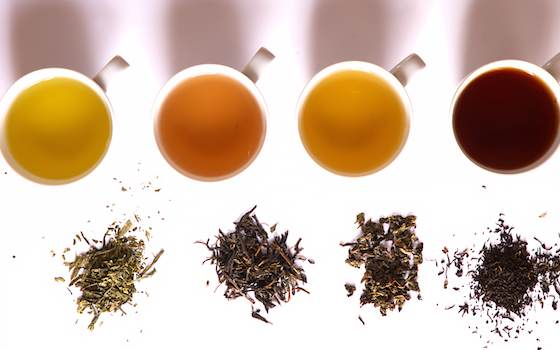 Make it Tea Time to Boost Cancer Protection