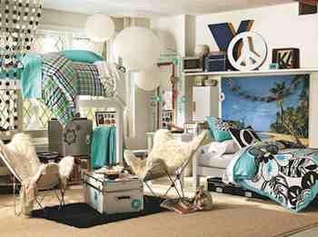 Dynamite College Dorm Rooms that Deliver
