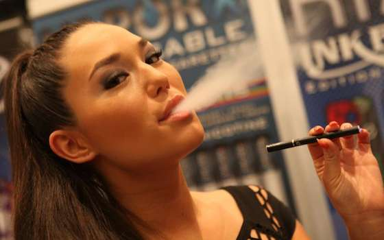 E-Cigarette Users Need Love, Too