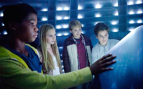'Earth to Echo' Movie Review