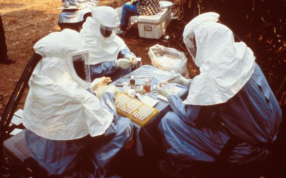 Ebola and Moral Panic