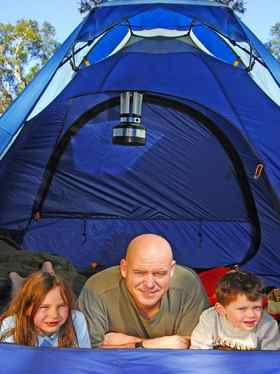 Eco-Friendly Camping is About Putting Nature First