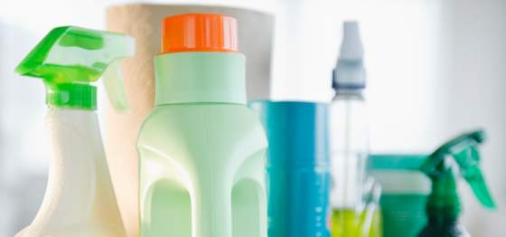 Eco-Friendly Home: DIY Cleaning Products