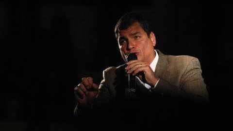 Ecuador Puts Piketty Into Practice