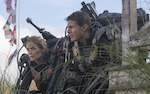 'Edge of Tomorrow' Movie Review