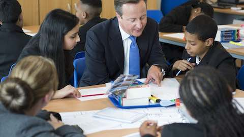 Education and Extremism: Fundamental British Values in the Classroom